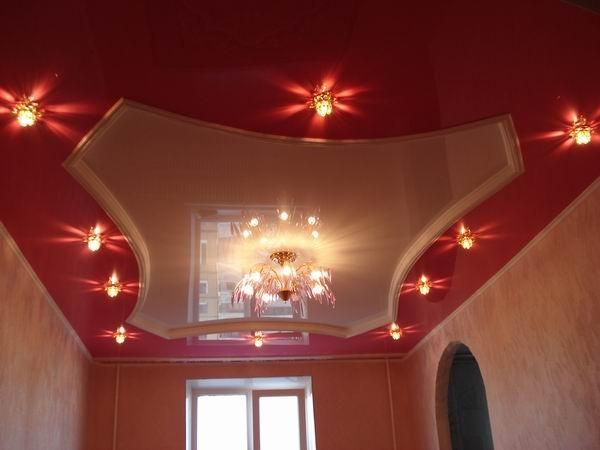 потолок.ру картинки на потолок